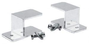 3467 Set hooks for pickingbox pallet 25mm