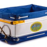 3468 Pickingbox double bottom blue