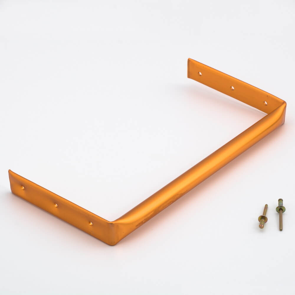 Handle for picking box