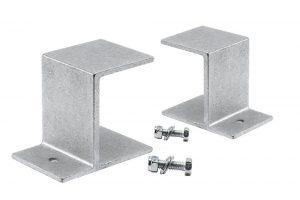 4100 Set hooks for pickingbox pallet 45mm