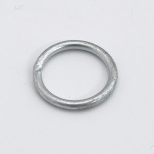 Ring for picking bag